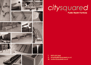 Citysquared Mini Brochure 2015