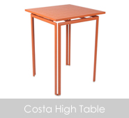 Costa High Table