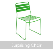 Surprising Chair
