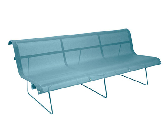 Ellipse Bench