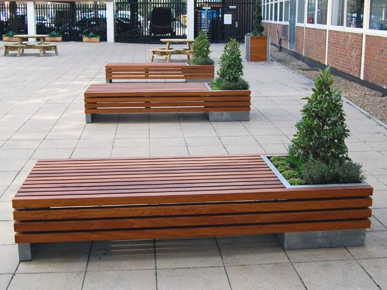 Citysquared Street Furniture Uk Products Planters