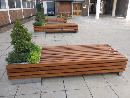 Citysquared Street Furniture Uk Products Planters