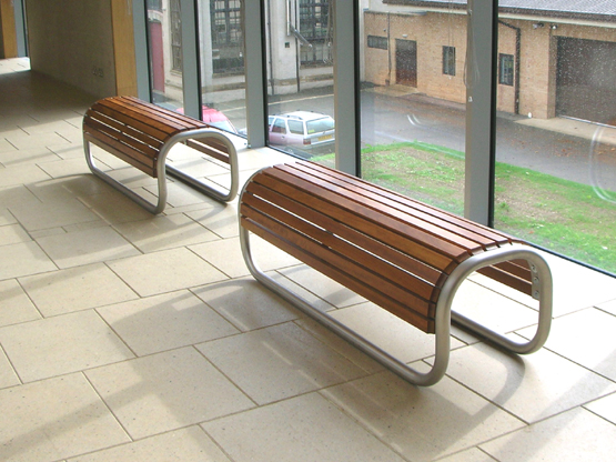 Rodeo Bench