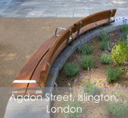 Agdon Street, Islington, London