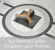 The Bentall Shopping Centre, Kingston-upon-Thames