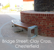Bridge Street, Clay Cross, Chesterfield