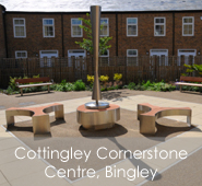 Cottingley Cornerstones Community Centre