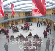 Failsworth School, Oldham