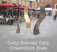 Grays Brewery Yard, Chelmsford, Essex