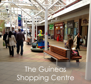 The Guineas Shopping Centre