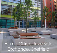 Home Office, Riverside Exchange, Sheffield