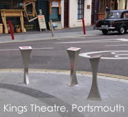 Kings Theatre, Southsea, Portsmouth