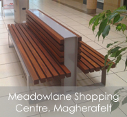 Meadowlane Shopping Centre, Magherafelt