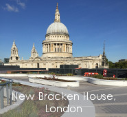 New Bracken House, London