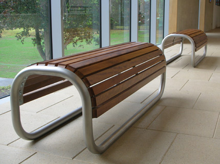 Rodeo Benches