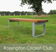Rossington Cricket Club