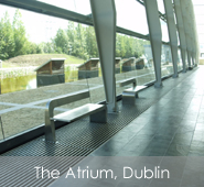 The Atrium, Dublin