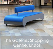 The Galleries Shopping Centre, Bristol