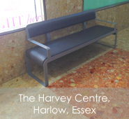 The Harvey Centre, Harlow, Essex