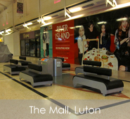 The Mall Shopping Centre, Luton