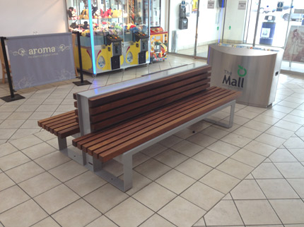 Citysquared Projects The Mall Shopping Centre Armagh
