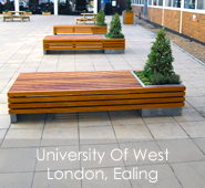 University Of West London, Ealing