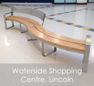 Waterside Shopping Centre, Lincoln