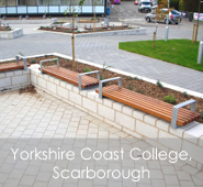 Yorkshire Coast College, Scarborough
