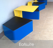 Eatsuite Tables & Chairs