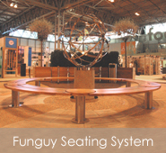 Funguy Seating System